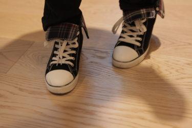 第5話|カラダの不調は靴ひもが原因!タコも削らなくて良い。
